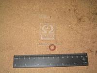 Кольцо уплотнительное (красный) (Производство Украина) 740.1003040