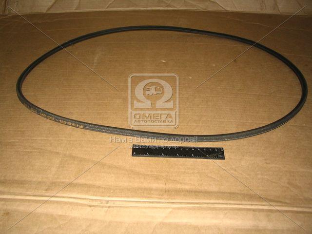 Ремень 11х10х1775 ГАЗ 66, ПАЗ 3205 (производство ЯРТ) (арт. 11х10х1775), AAHZX