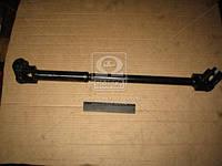 Вал рулевого управления ГАЗ 4301 L=670 карданный шлицевой в сборе (Производство г.Павлово) 4301-3401440-05