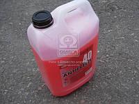 Антифриз Кама -40 (красный) 4,8кг (арт. 3516), AAHZX