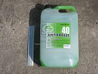 Антифриз Кама -40 Зеленый Канистра 5л/4,5кг (арт. 3514), AAHZX