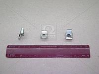 Гайкодержатель с гайкой (производство ГАЗ) (арт. 31029-3711037)