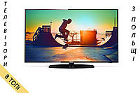 Телевизор PHILIPS 43PUS6162 Smart TV 4K/Ultra HD 700Hz T2 S2 из Польши