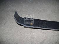 Лист рессоры №2 передний ГАЗ 3302 1500мм 2-х листовая с переменным сечением (Производство ГАЗ) 3302-2902051-01