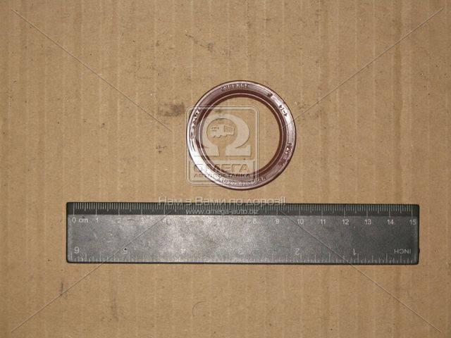 Сальник вала первичного КПП ГАЗ 31029 красный 35х48х7 (Производство Россия) 31029-1701043