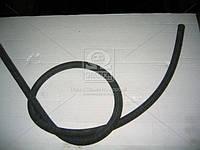Патрубок радиатора масляный ГАЗ 8х3,5х440 (Производство ГАЗ) 63-1013101-10