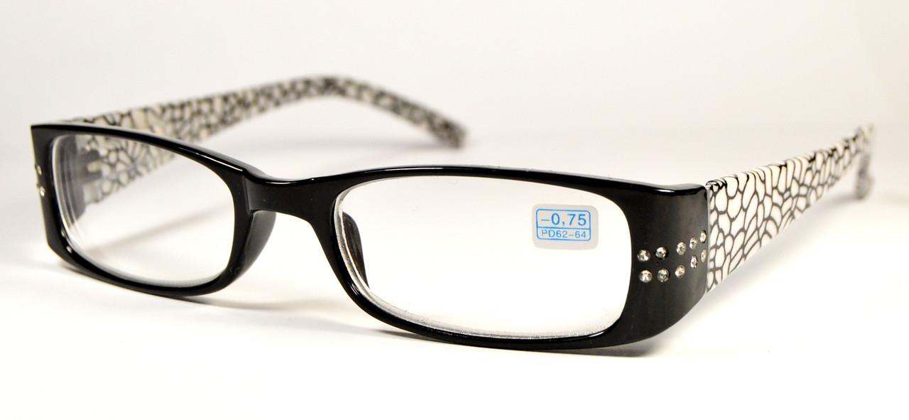 Женские очки для зрения (А 604 CЕ)