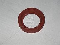 Сальник гидромуфты КАМАЗ красный (186) (Производство Россия) 740.1318186-01