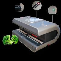 Вакуумний пакувальник Hippo / AS-V-320 від японського виробника.