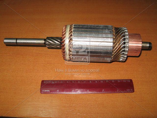 Якорь ГАЗ 3102, 31029 (ЗМЗ 406) (производство БАТЭ) (арт. 42.3708200-10), AEHZX