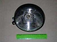 Фара МТЗ,ЮМЗ передняя с лампой в пластмасса корпусе (производство Украина) (арт. ФГ-305П), AAHZX