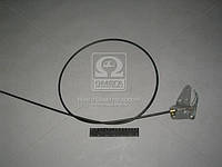 Трос капота ГАЗ 3307,3309,4301 (Производство ГАЗ) 4301-8417150-01