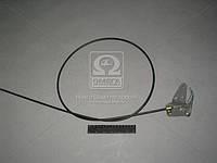 Трос капота ГАЗ 3307,3309,4301 (покупной ГАЗ) (арт. 4301-8417150-01), AAHZX