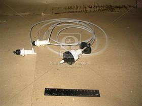 Гидрокорректор фар ВАЗ 2114 (производство ДААЗ) (арт. 21140-371801000), AAHZX