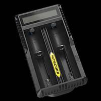 Зарядное устройство Nitecore UM20 (121093-201)