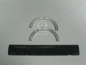 Полукольцо подшипника упорного ВАЗ вала коленчатого (производство АвтоВАЗ) (арт. 21010-100518300)