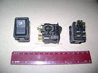 Переключателя света ГАЗ 3102, 3110, 31105 (фар противотуман. передняя) (Производство ГАЗ) 82.3709000-02.06