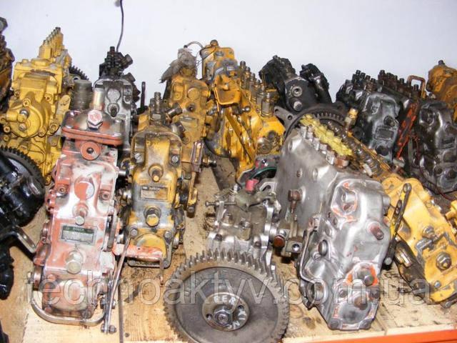 Запчасти двигателя Liebherr Либхер D904, D906, D914, D924, D926, D9306, D9408