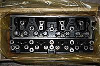 Головка блока цилиндров к двигателю Perkins - ГБЦ Перкинс