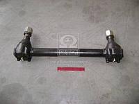 Штанга реактивная КРАЗ L=630мм нижняя в сборе (производство Украина) (арт. 251-2919012), AGHZX