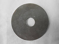 Круг шлифовальный вулканитовый 14А прямого профиля 125х6х32 F120