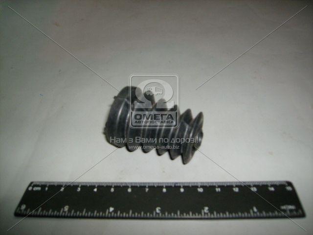 Чехол цилиндра рабочего сцепления ГАЗ 3110, 3302 защитный (производство ЯзРТИ) (арт. 24-10-1602528)