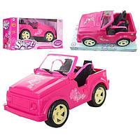 Машина  для куклы  311В