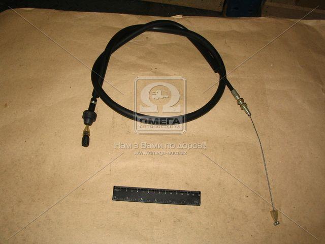 Трос газа ВАЗ 2110 инжектор (16-клапанный двигатель) (производство ДААЗ) (арт. 21103-110805400), rqz1