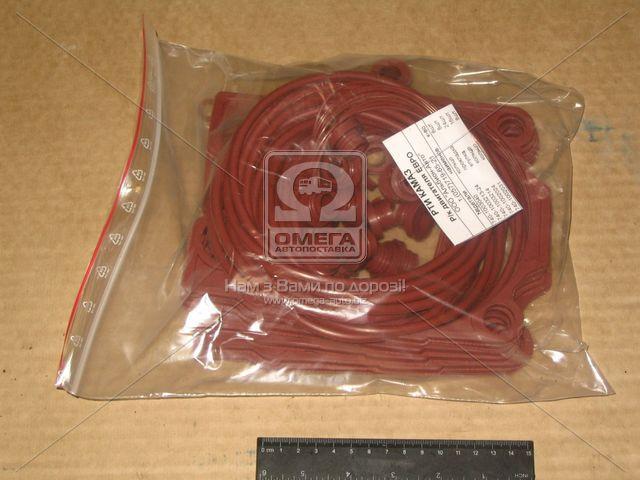 Ремкомплект двигателя ЕВРО (5 наименований) красный (производство Украина) (арт. 740.1003209), ABHZX