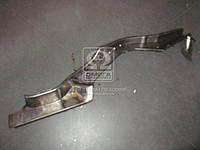 Лонжерон заднего пола левый (2108,09,13,14) (Производство Тольятти) 21080-5101373-00