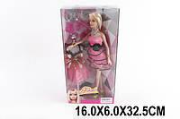 Кукла типа Барби с одеждой и аксессуарами, 6692-8