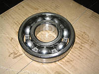 Подшипник 50412 (6412N) (ХАРП) заднего вала ведомый КПП КамАЗ, раздаточной коробки КрАЗ (арт. 50412), ADHZX