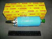 Электробензонасос ГАЗ (ЗМЗ 406) штуцер,3 бар,191 мм (производство Bosch), AGHZX