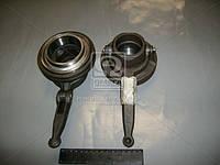 Муфта подшипника выжимного ГАЗ 3309,33104 с подшипником и вилкой (покупной ГАЗ) (арт. 4301-1601180), AGHZX