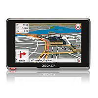GPS-навигатор автомобильный Becker Active 5 LMU
