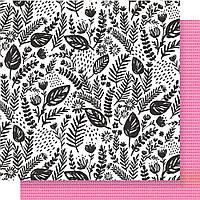 Папір - Crate Paper - Good Vibes - Flourish