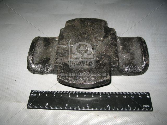 Накладка рессоры передней (производство Ливарный завод) (арт. 5320-2902412), AAHZX