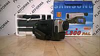 Видеокамера Samsung VP-L300, фото 1