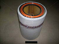 Элемент фильтра воздушного МАЗ с п/ф (с дном) (Цитрон) (арт. 238Н-1109080), ACHZX