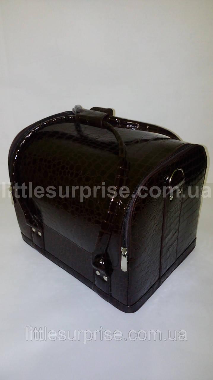 Чемодан бьюти кейс-сумка мастера маникюра b3ef9b2829459