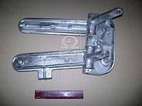 Педаль акселератора/тормоза КАМАЗ с подпятником в сборе (Производство Россия) 5320-1108010/3504010
