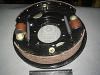 Тормоз передний правый УАЗ 452,469(31512) в сборе (производство , Ульяновск) (арт. 3741-3501010), AFHZX