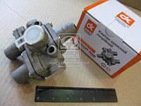 Клапан защитной тройной  100.3515210