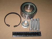 Подшипник ступицы Volkswagen TOUAREG (7LA, 7L6, 7L7) передн. (производство FAG) (арт. 713 6106 30), AFHZX