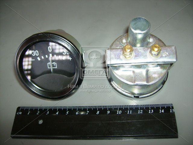 Амперметр АП-110 МАЗ, КАМАЗ  АП110-3811010 - АВТОЗАПЧАСТЬ в Мелитополе
