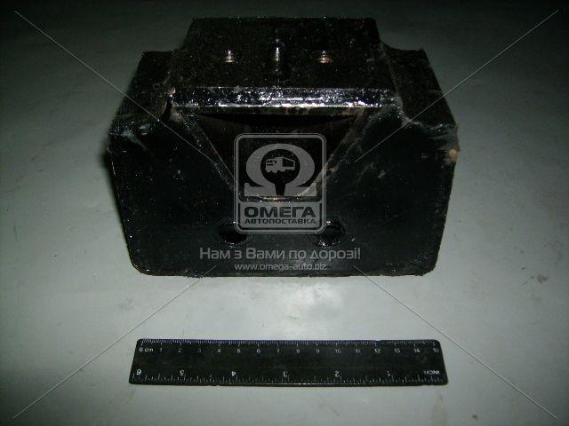 Подушка опоры двигателя МАЗ боковая (производство Автако) (арт. 6422-1001034), AEHZX