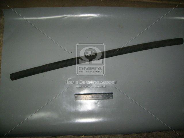 Шланг отопителя ГАЗ 3302,2705,2217 к крану отвод. (L750мм, d20) (покупной ГАЗ) (арт. 33023-8120044)