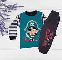 Костюм для мальчика Милый Пират 1 года, Турция