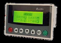 Xinje OP320, 3.7'', RS232/RS422, 7 функциональных кнопок