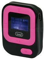 MP3 плеер TREVI MPV 1705 Fuksjowy
